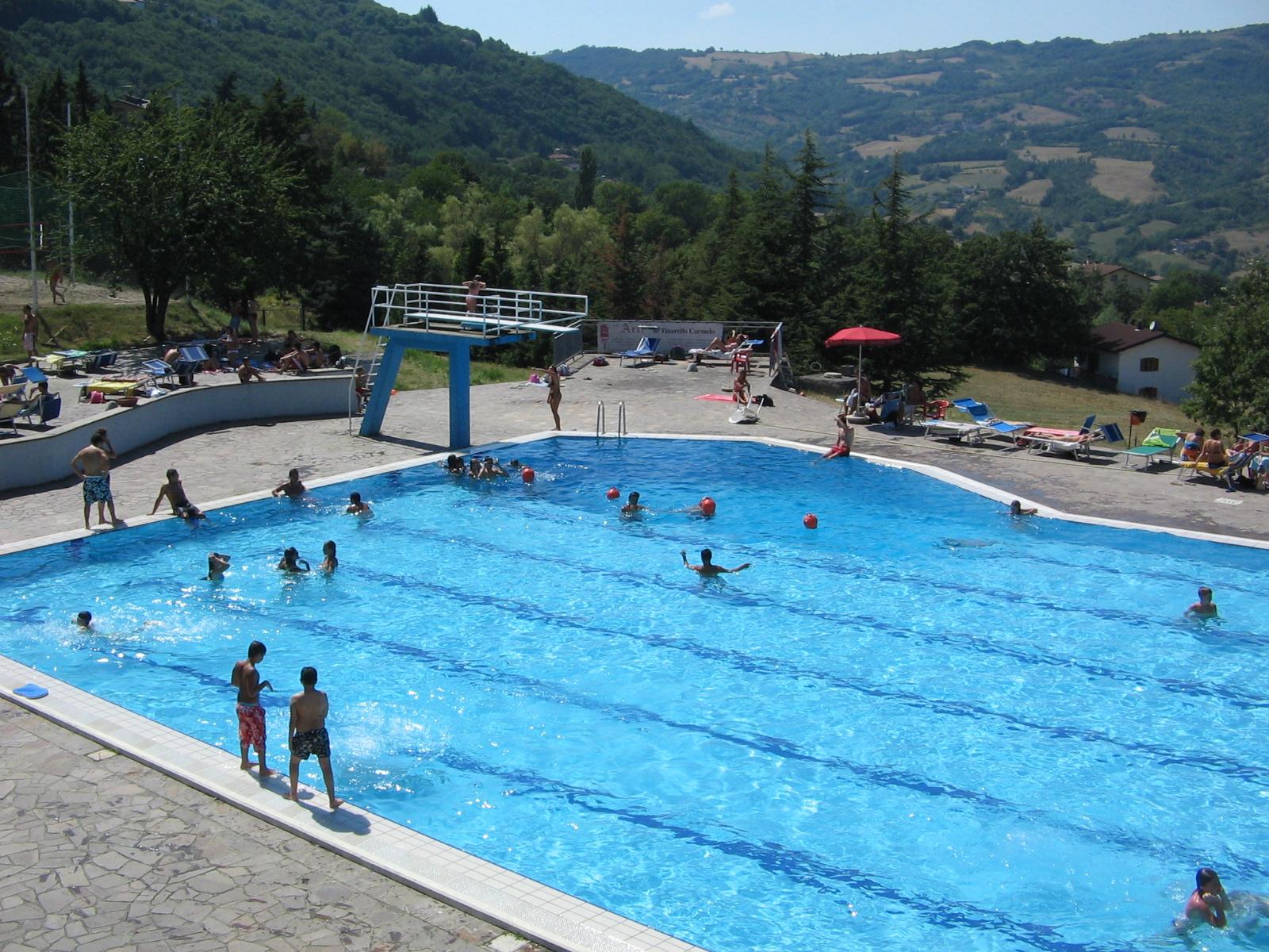 I posti migliori dove fare il bagno a Prato e dintorni