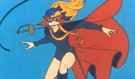 Le eroine più sexy dei cartoon anni