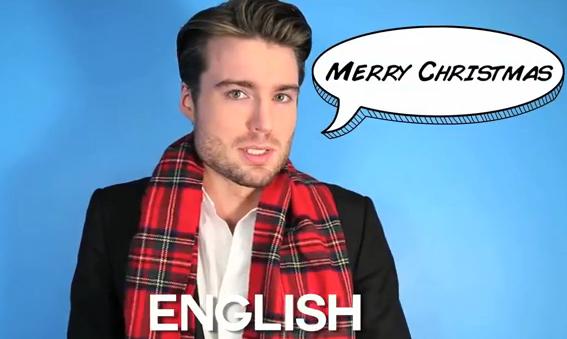 Auguri Di Buon Natale In Cinese.Come Dire Buon Natale In Cinese E In Altre 23 Lingue