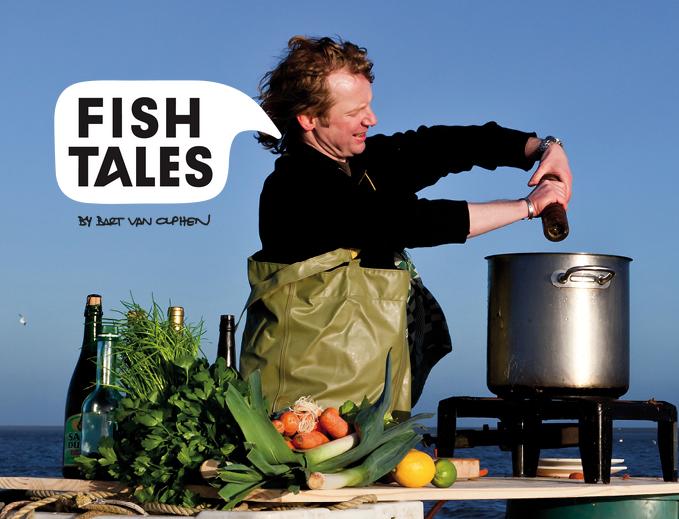 Fish tales il programma di cucina pi breve del mondo - Programma di cucina ...