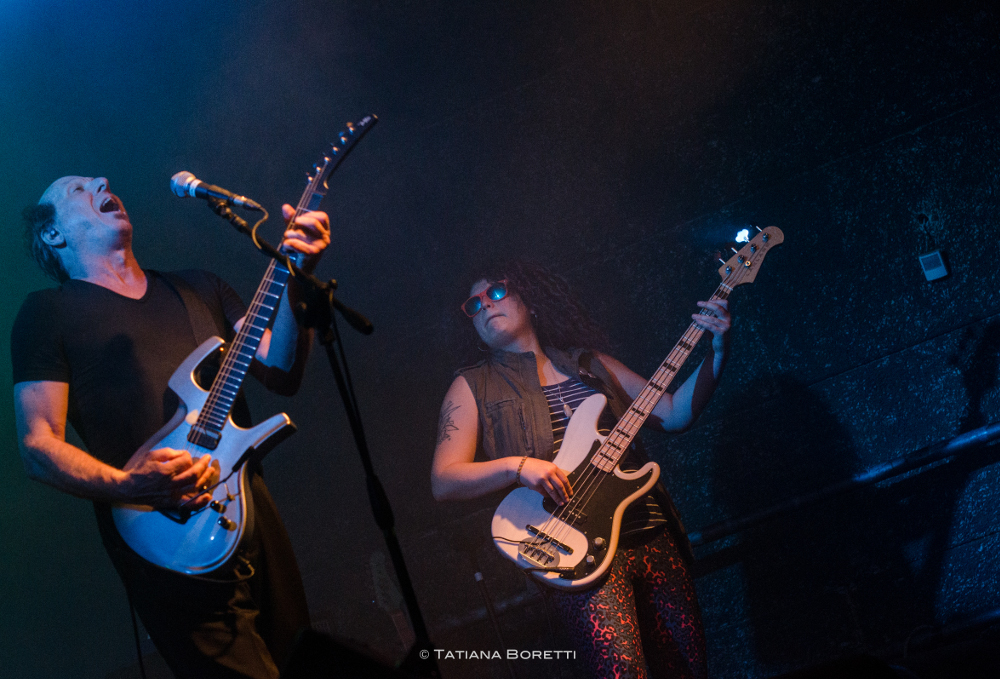 The Crimson Projekct - Official Bootleg Live 2012