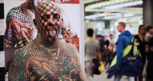 Florence Tattoo 2014