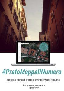 #pratomappailnumero