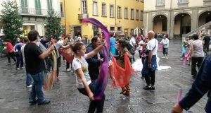 diapsigra flashmob