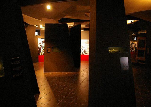 museo della deportazione