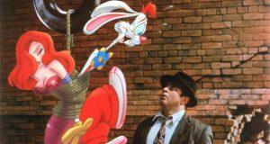 Natale in Tv: roger rabbit
