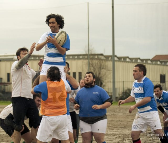 rugby prato
