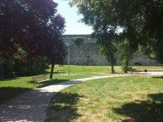 giardino sant'orsola
