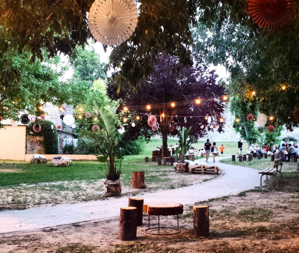 Giardino di sant 39 orsola tutti gli eventi dell 39 estate 2016 - Il giardino di mezzanotte ...