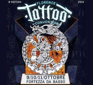 convention tatoo
