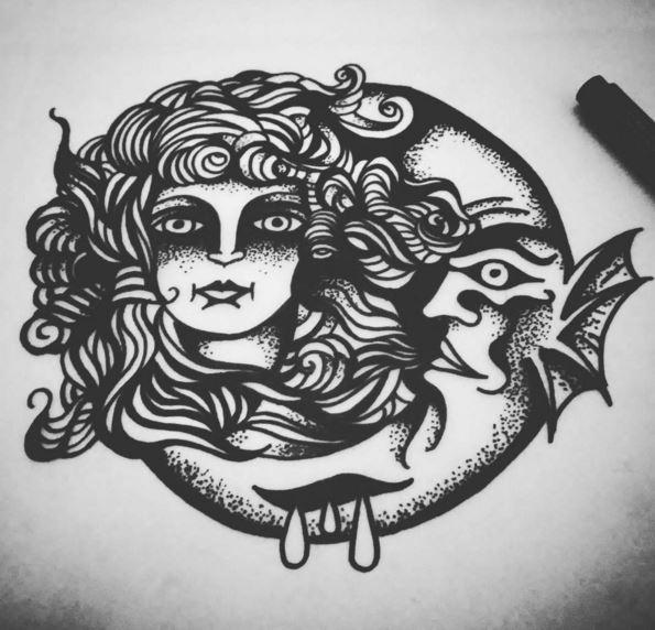 rabid-tatuaggio