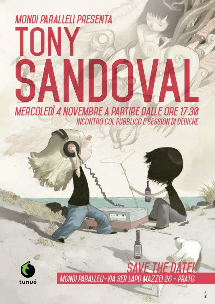 Sandoval_prato_poster