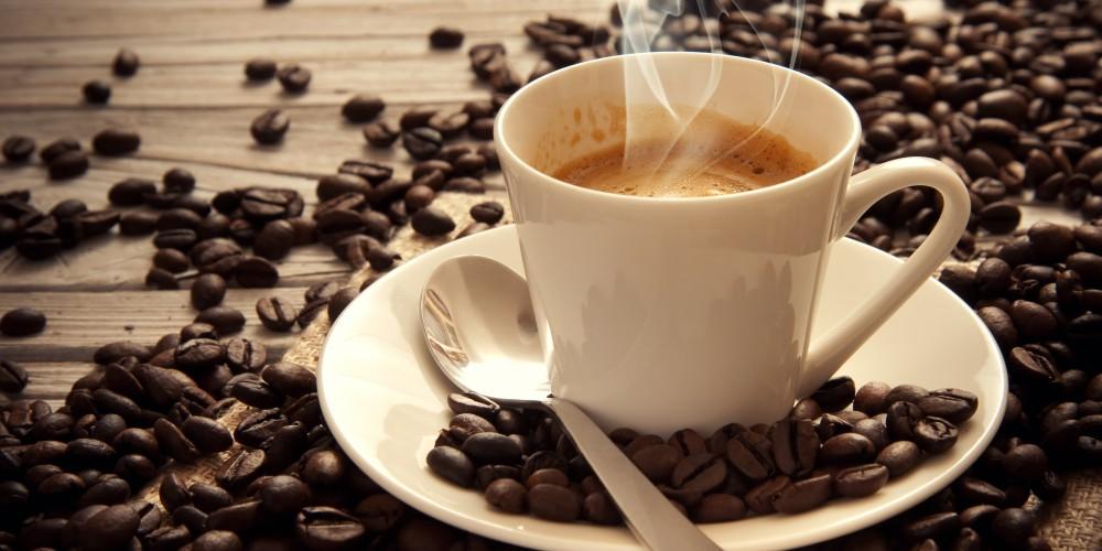 I tipi di caffè