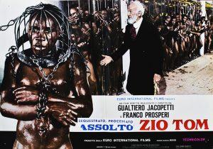 04 Gualtiero Jacopetti - Addio Zio Tom - 1971