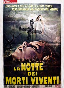 13 George Romero - La notte dei morti viventi - 1968