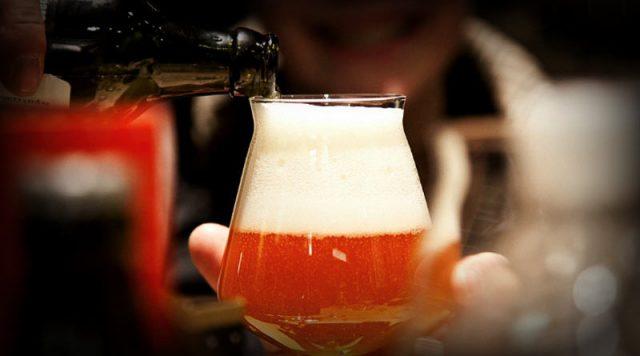 birra a domicilio