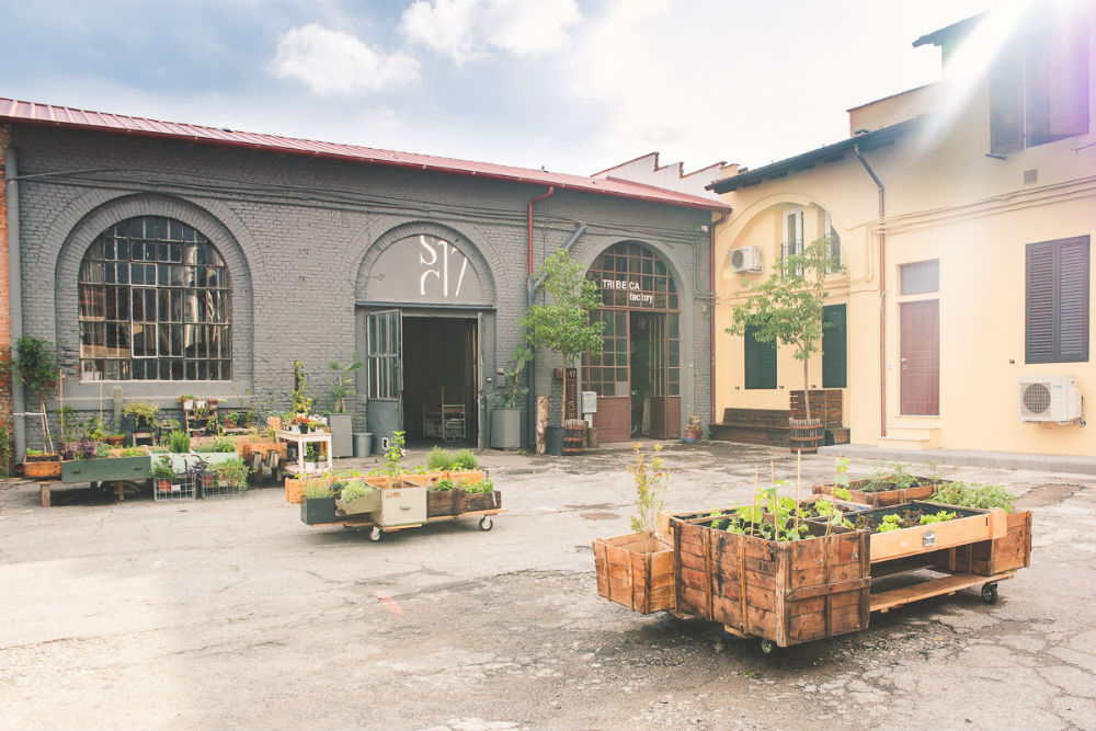 tribeca factory prato winter - photo#6