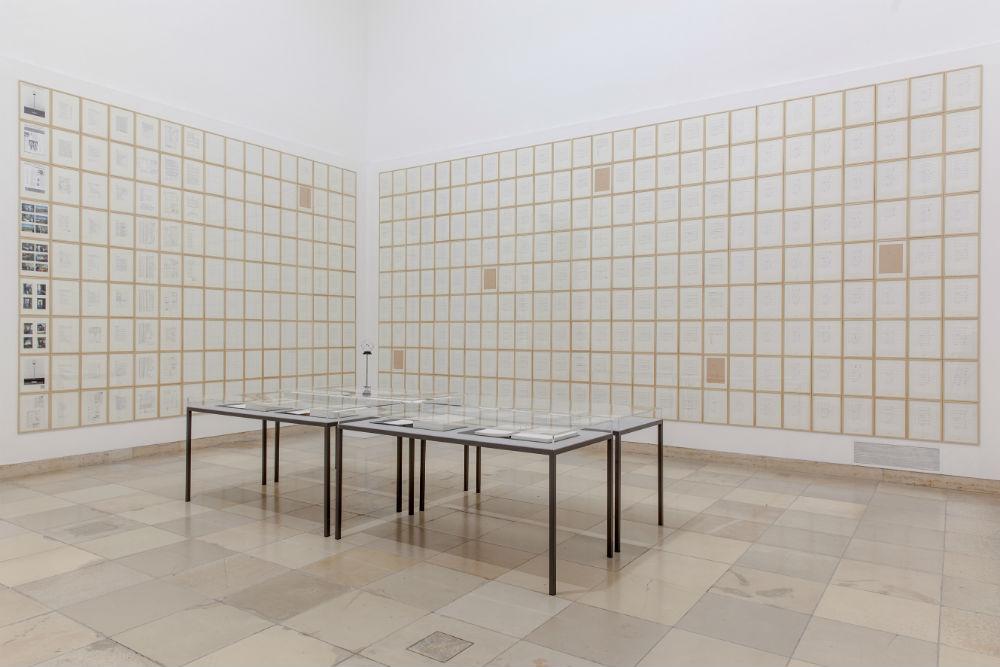 Darboven_Install_Haus_der_Kunst_Munich_2015_Photo_Maximilian_Geuter