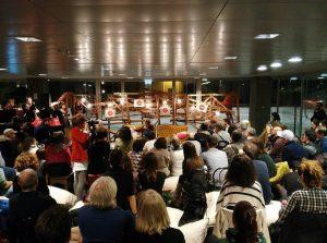 CAMPUS DELLA MUSICA - Immagini di repertorio 1