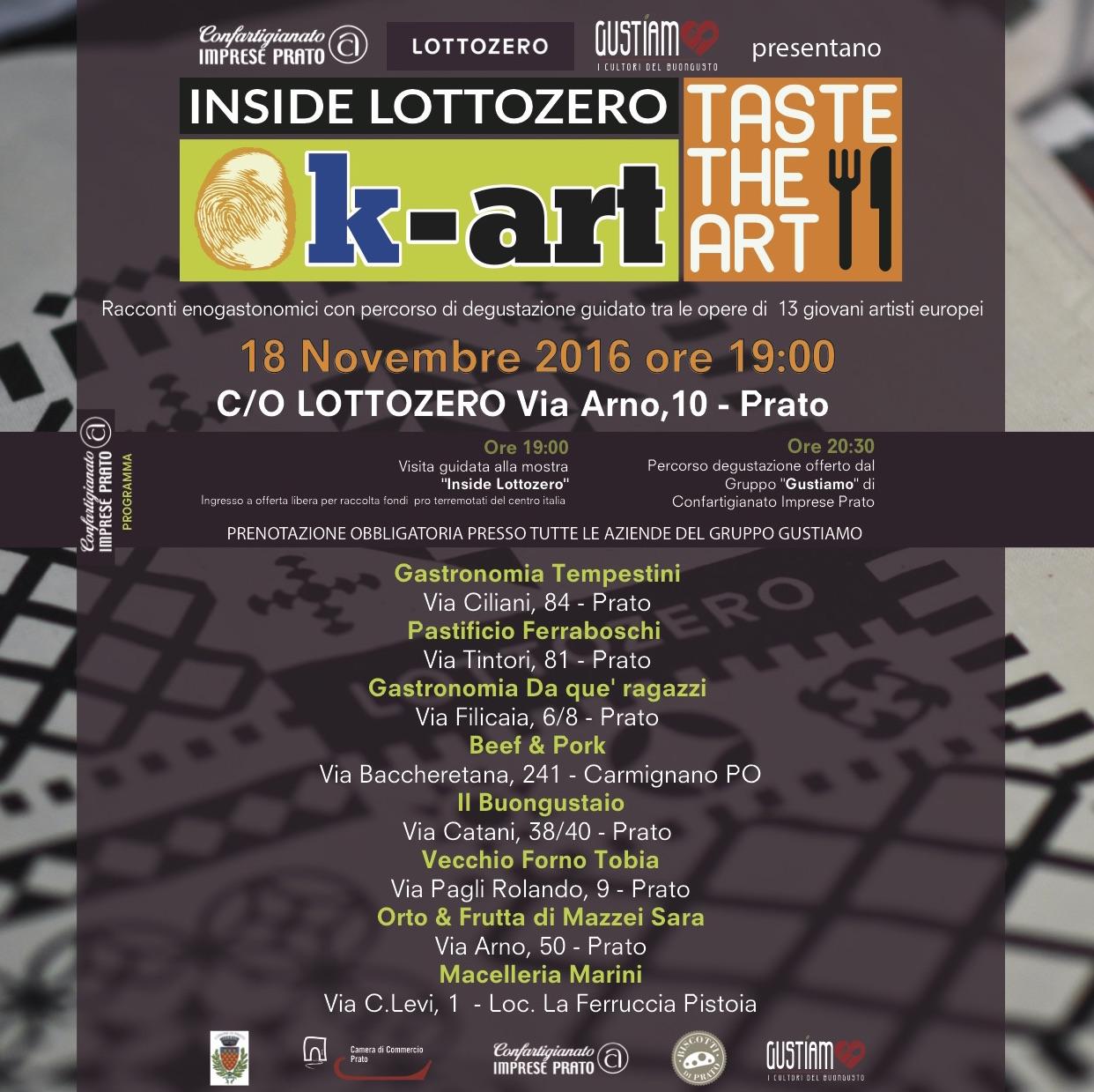 k-art 2016