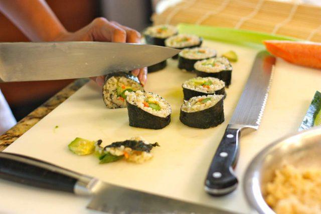 Prato un corso per imparare l 39 arte della cucina giapponese pratosfera - Corsi cucina bologna 2017 ...