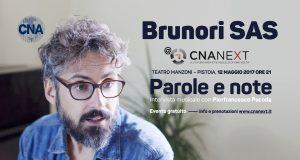 brunori sas CNA NeXT 2017 pistoia