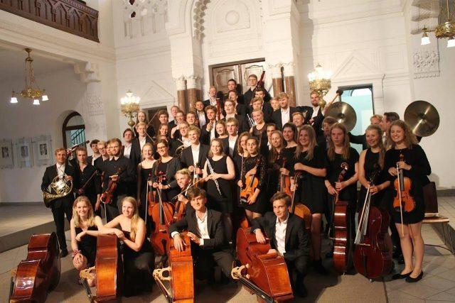 Dusika Orchestra