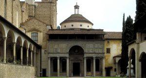 Genius Loci Santa Croce Firenze