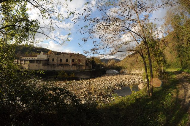 Passeggiata Bioenergetica Quilombo Prato
