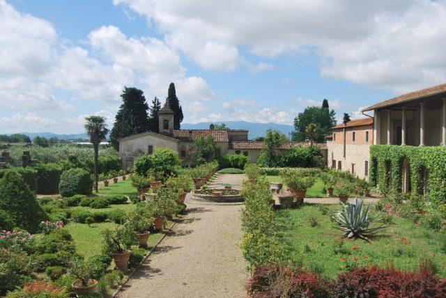 Villa del Parugiano - Montemurlo
