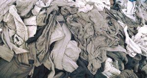 tessile rigenerato Materia Museo