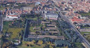 Area Ex Banci Prato Google Maps