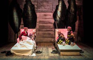 AMORE Scimone e Sframeli Teatro Fabbricone