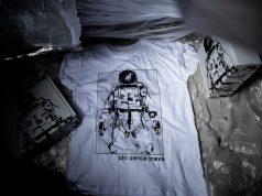 t-shirt Pratosfera