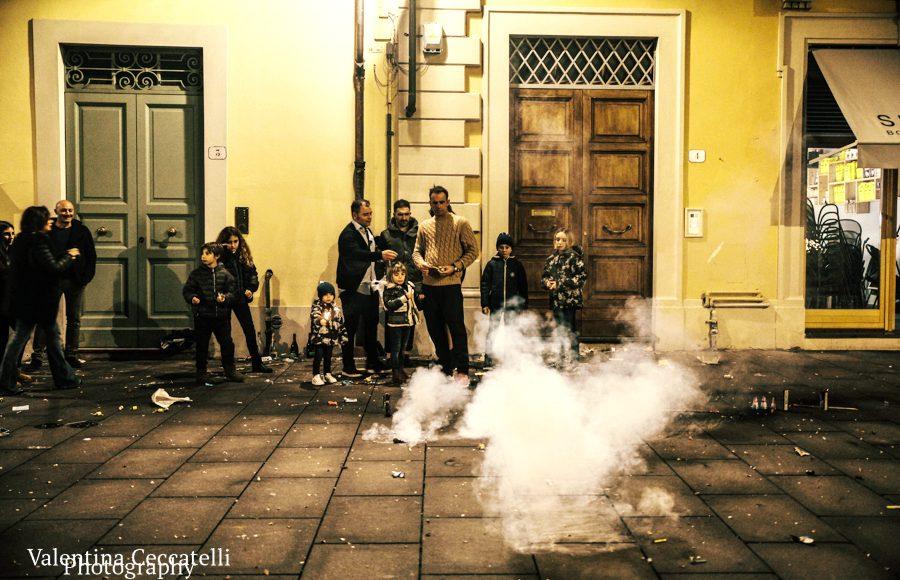 Capodanno 2018 Prato