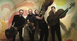 """Barocko"" concerto Celloplay Borsi"