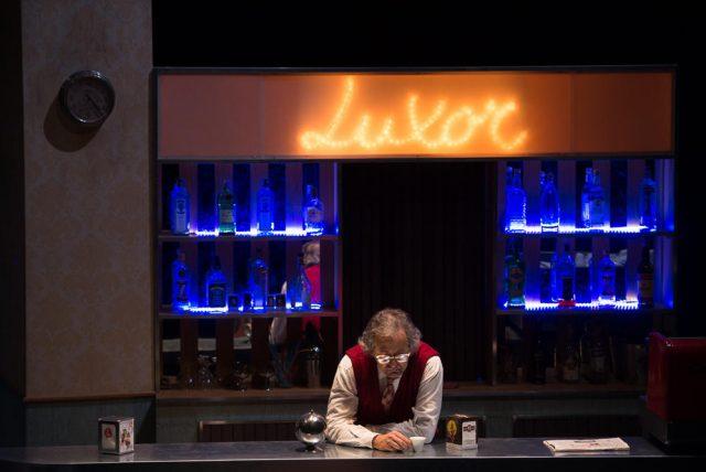 Night Bar - Valerio Binasco