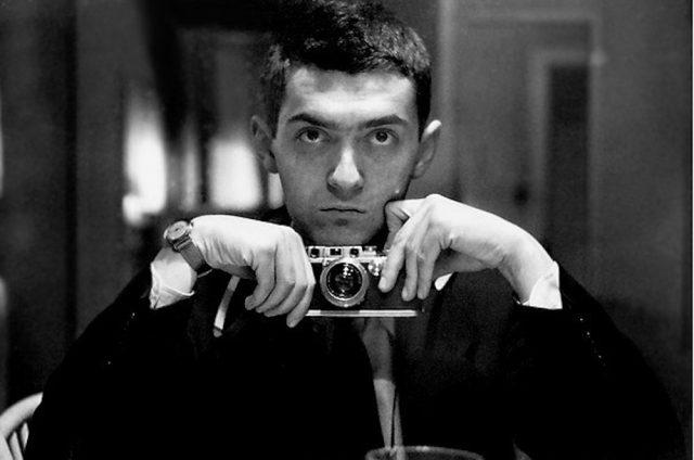 Post Pop Kubrick