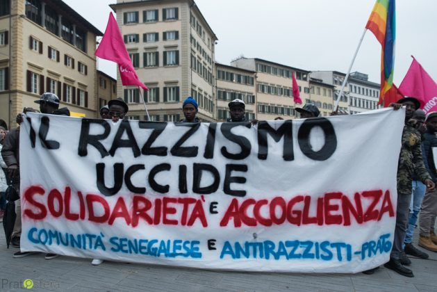 Corteo Firenze Idy Diene Pratosfera-25