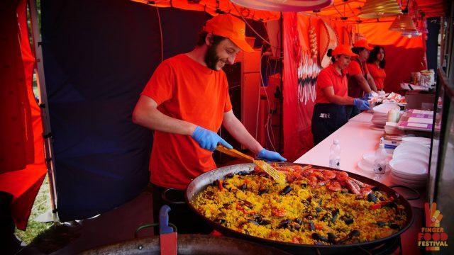 Finger Food Festival Firenze