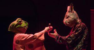Anomalia Teatro Ouroboro