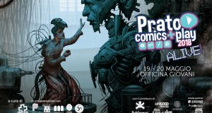 prato comics play 2018