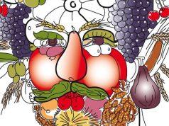 l'Arcimbolda bio food