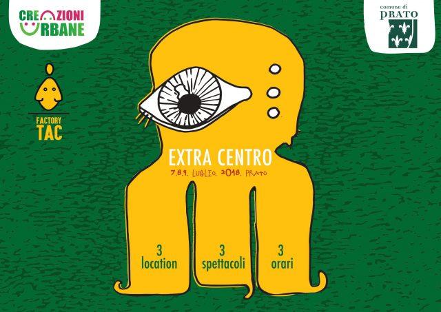 exTrACentro