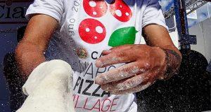 Prato Pizza Festival 2018