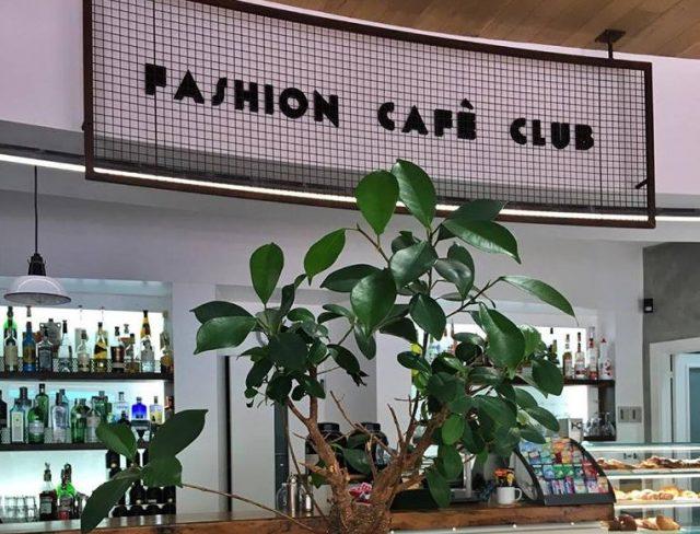 fashion cafè prato