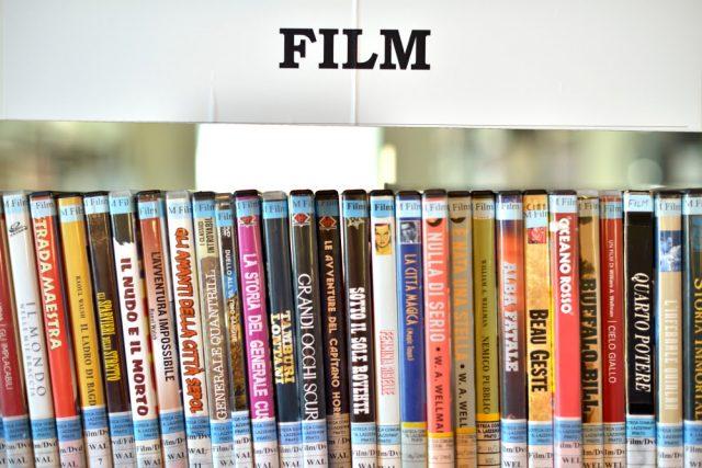 film lazzerini