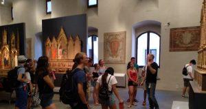 palazzo pretorio visita