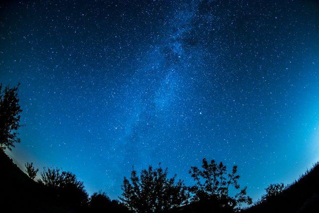 La stagione delle stelle