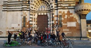 critical mass prato